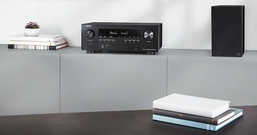 Sound United прокомментировали проблемы AV-ресиверов с HDMI 2.1 на Xbox Series X