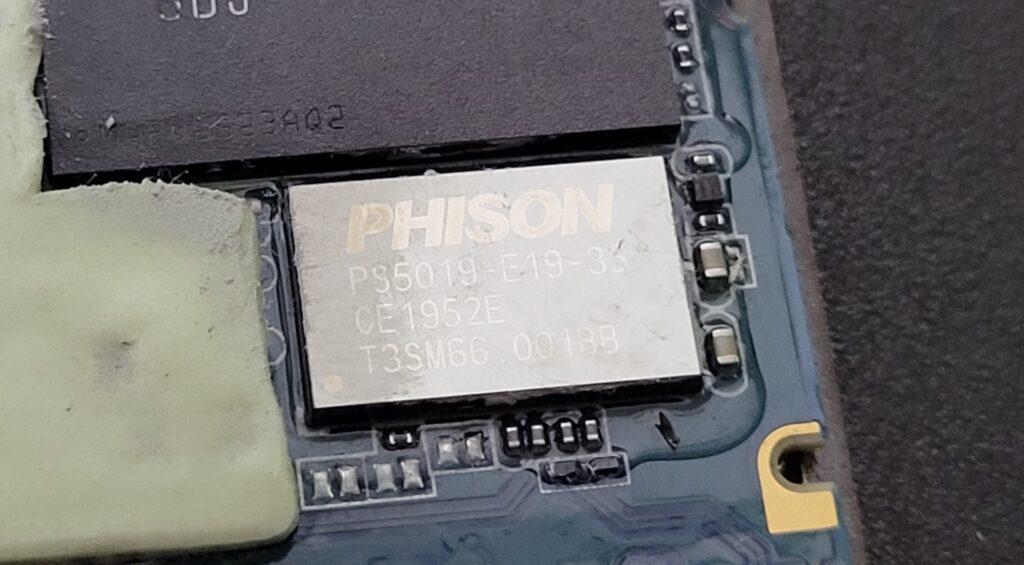 Что внутри карты памяти Seagate для Xbox Series X и Xbox Series S