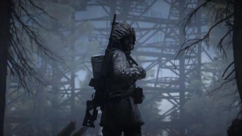 Разработчики S.T.A.L.K.E.R. 2 определились с датой релиза