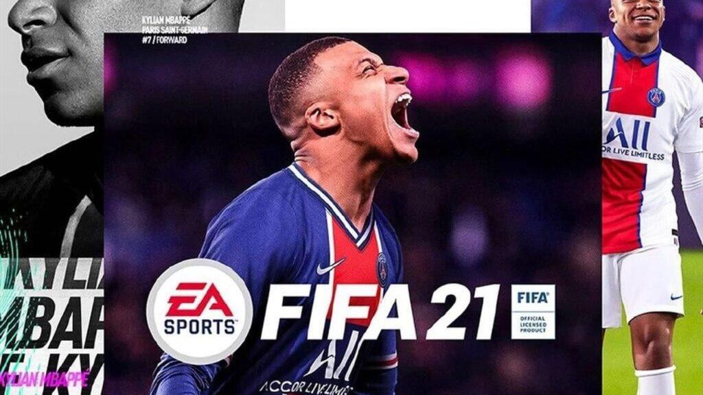Обновленная до консолей Xbox Series и Playstation 5 версия FIFA 21 выйдет в декабре
