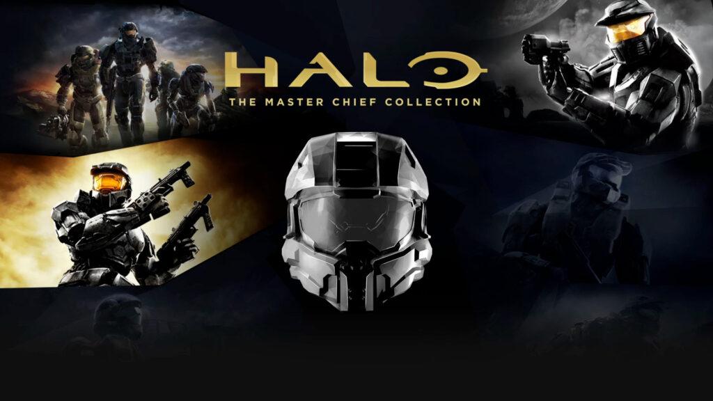 Анонсирован сборник Halo Master Chief Collection для Xbox Series