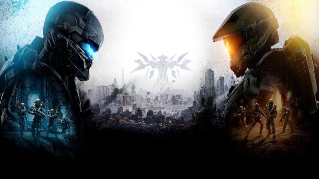 Halo 5 не будут оптимизировать под Xbox Series