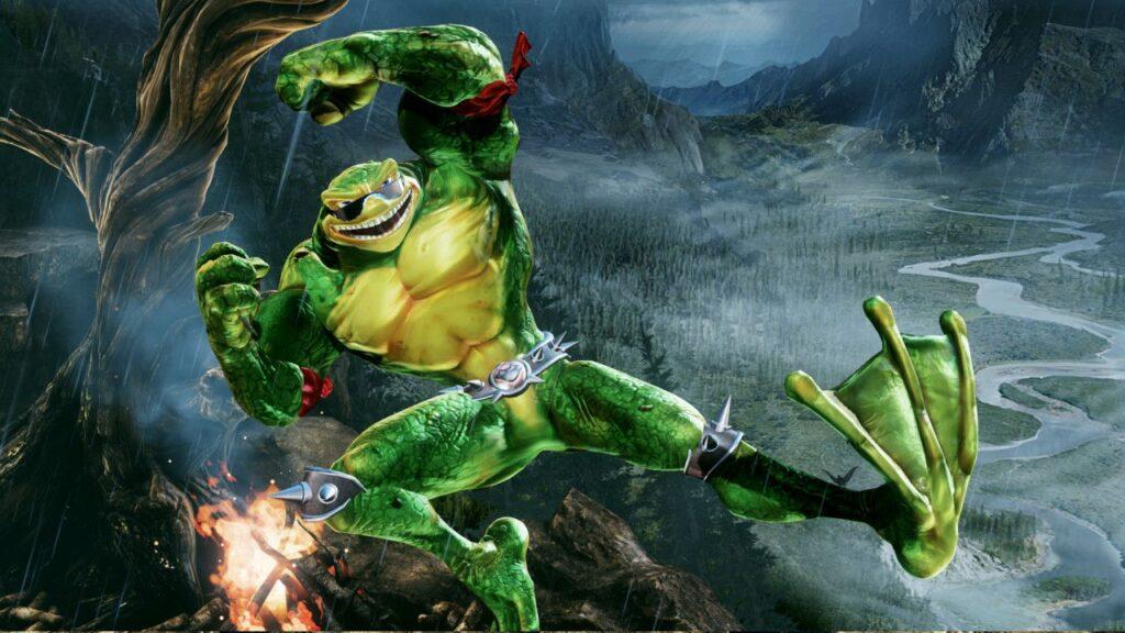 Killer Instinct теперь полностью совместим с Xbox Series