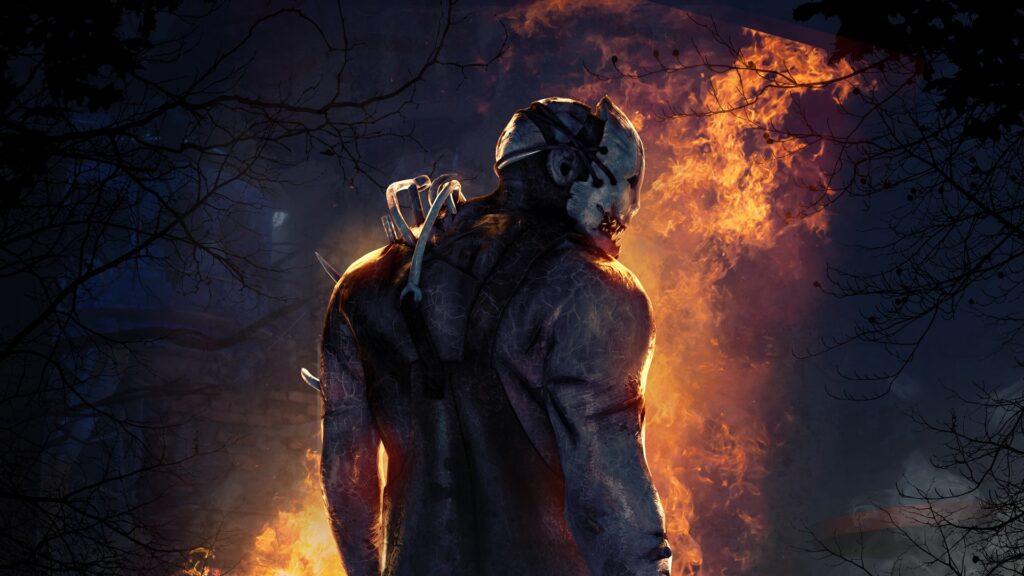 Dead by Daylight бесплатно обновят до Xbox Series X | S