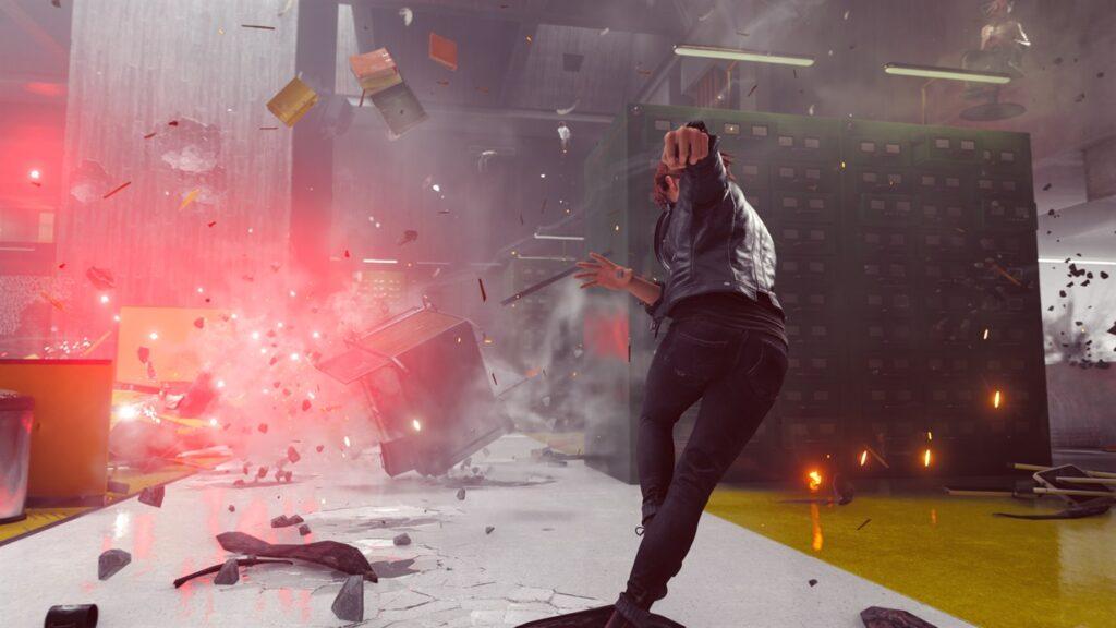Перенести сохранения в Control с Xbox One на Xbox Series будет сложнее обычного
