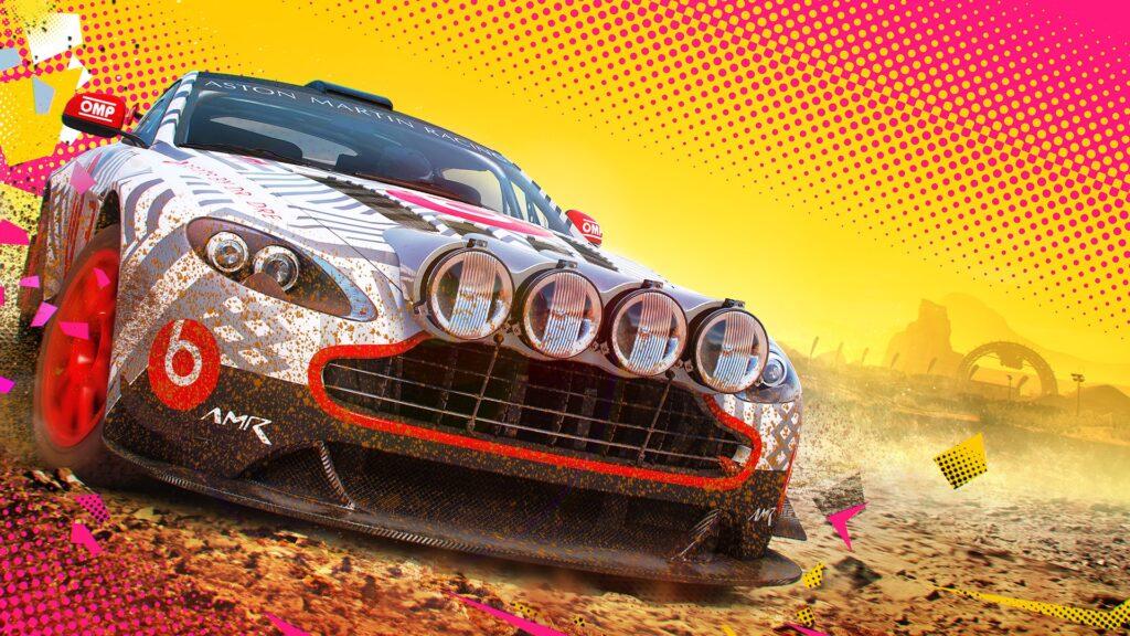 Как выглядит Dirt 5 на Xbox Series X: игра будет работать в 3 режимах
