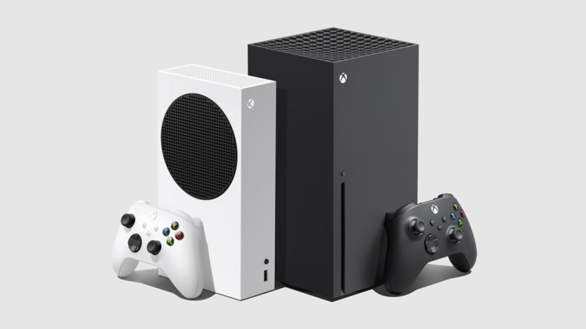 Задержка ввода на Xbox Series X будет меньше, чем на Xbox One X: сравнение