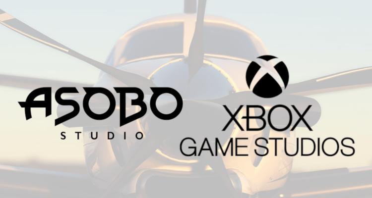 Asobo Studio работает с Microsoft над новым проектом