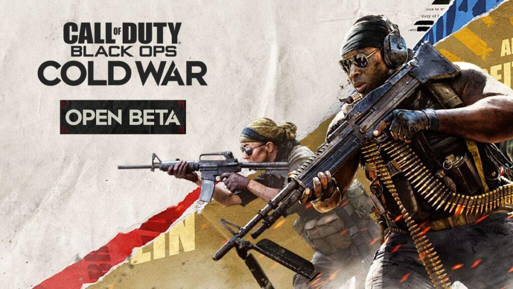 Бета-тест Call of Duty: Black Ops Cold War на Xbox One стартует на этой неделе