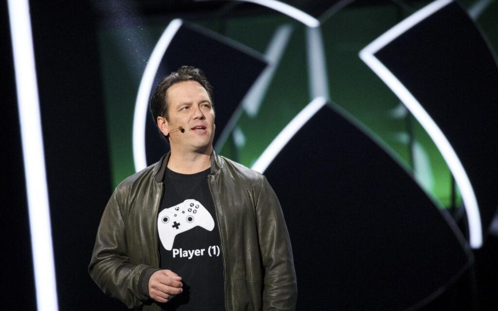 Фил Спенсер не исключает выход Game Pass на Playstation и Nintendo