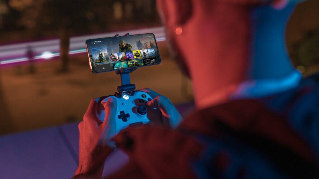 Новая версия мобильного приложения Xbox доступна всем игрокам