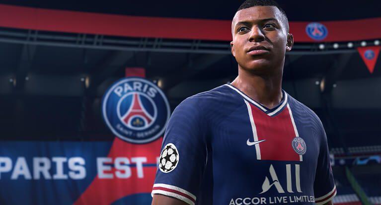 FIFA 21 – худшая часть серии за последние 10 лет
