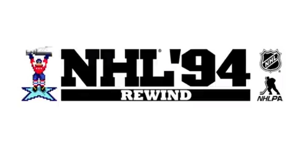 Electronic Arts выпустит переиздание NHL 94