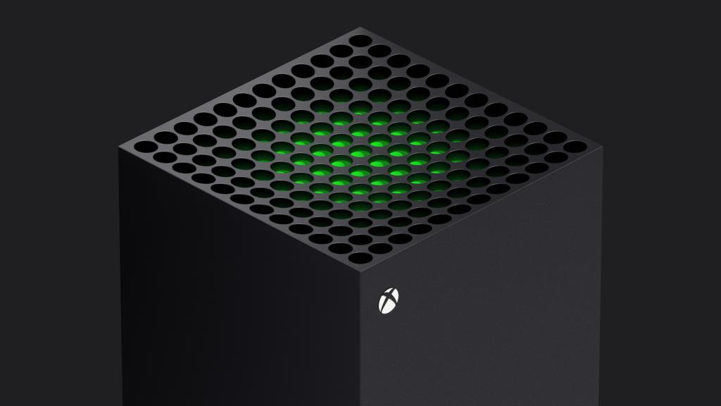 Вот как в реальности выглядит коробка Xbox Series X: появилось фото