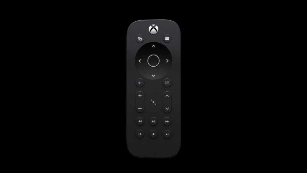 Пульты дистанционного управления Xbox One будут работать с консолями Xbox Series
