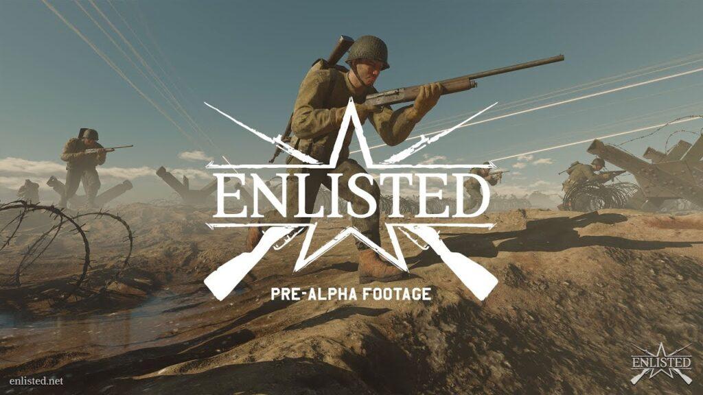 Enlisted станет временным эксклюзивом Xbox Series