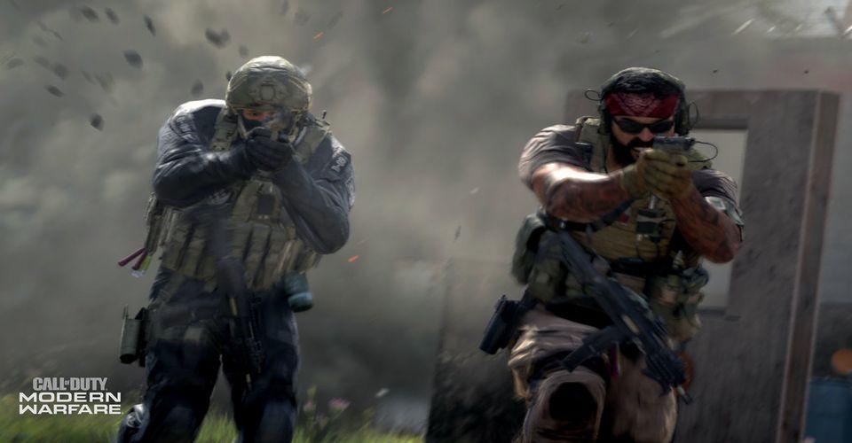 Спустя год эксклюзивности для Playstation, режим «Выживание» в Call of Duty добавили на Xbox One