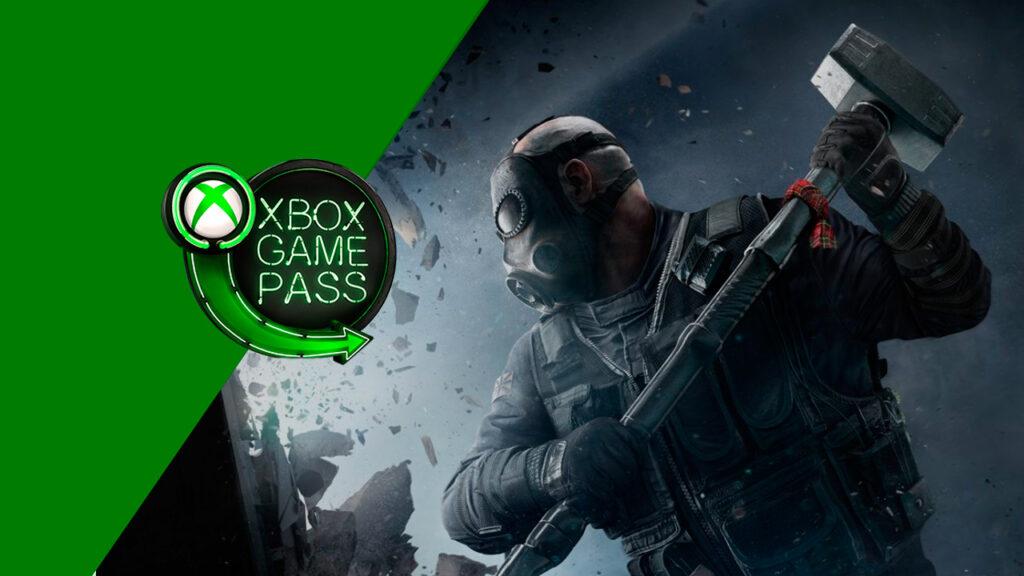 Официально: Rainbow Six Siege добавят в Game Pass в октябре