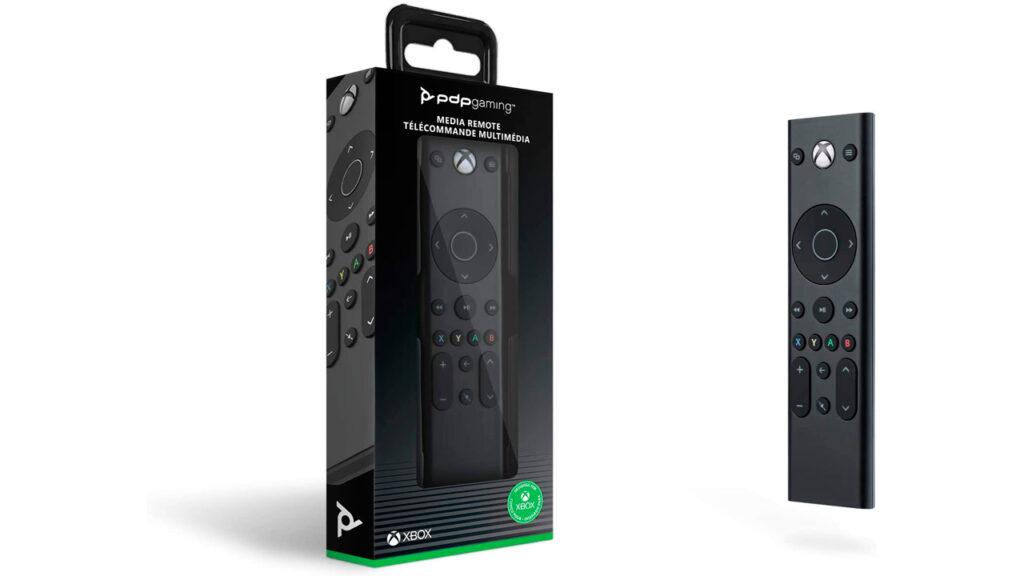PDP выпустит новый мультимедийный контроллер для Xbox Series