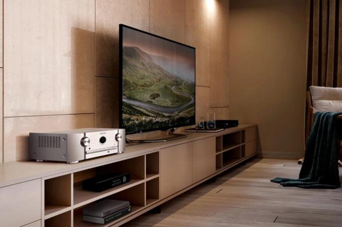 У AV-ресиверов Denon, Marantz и Yamaha могут быть проблемы с Xbox Series X