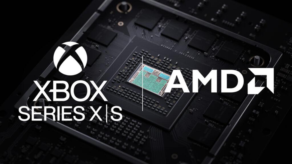 Xbox Series X и Xbox Series S – единственные консоли с полной поддержкой RDNA 2