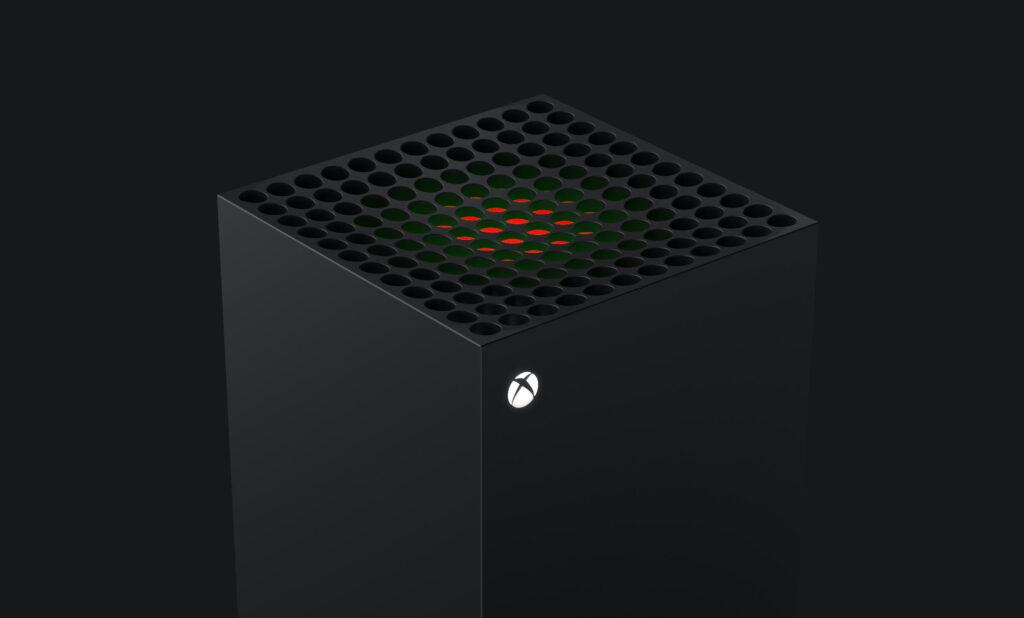 Xbox Series X – очень горячая консоль, но бояться перегрева не стоит