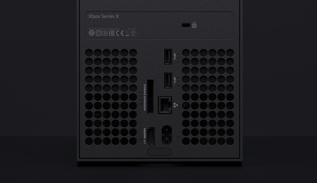 Перенести данные с Xbox One на Xbox Series X | S будет очень легко