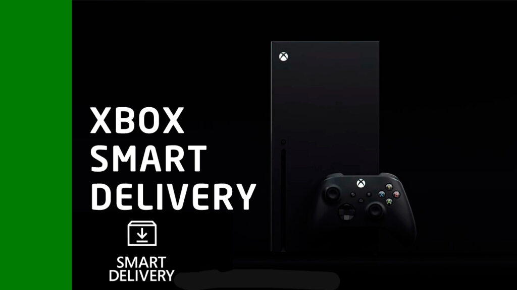Как технически устроена функция Xbox Smart Delivery