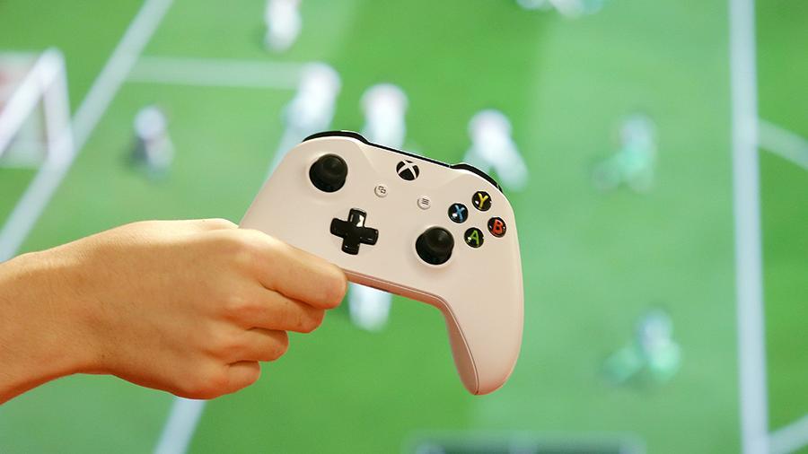 Xbox официально запустят в Украине (Upd)