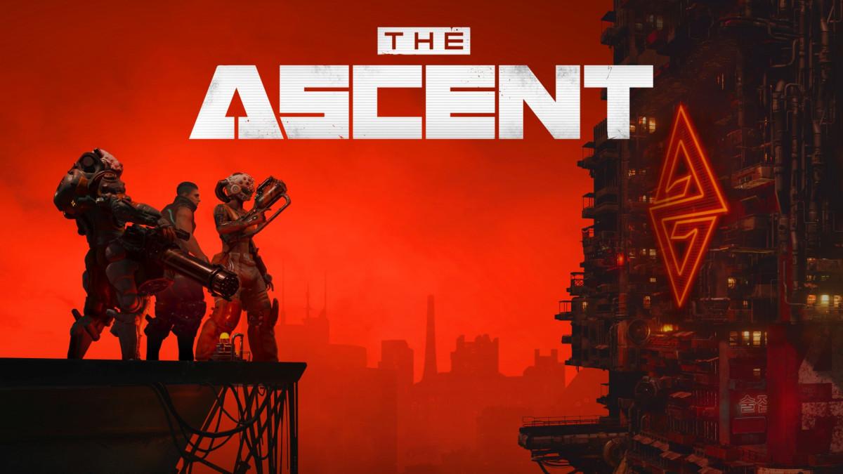 Похоже, The Ascent вскоре лишится статуса консольного эксклюзива Xbox
