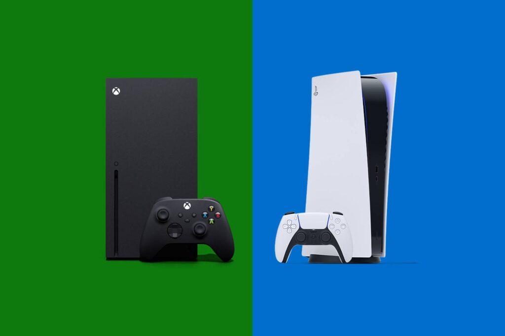 Аналитики: Xbox Series будет продаваться в 2 раза лучше Playstation 5