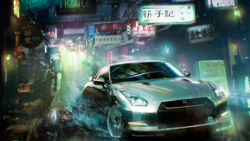 Forza Horizon 5 может выйти раньше новой части Forza Motorsport