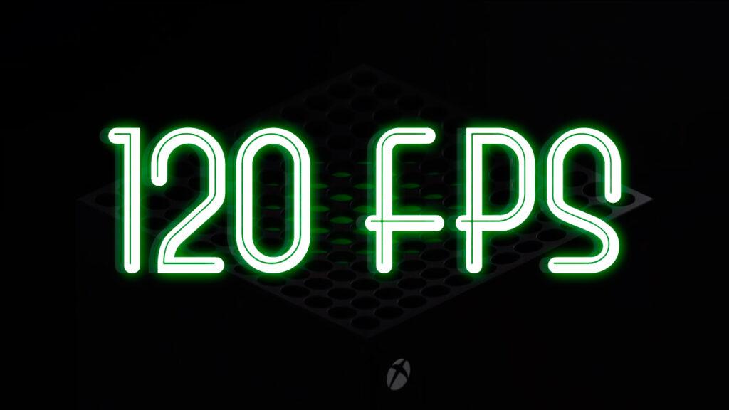Эти игры будут работать на Xbox Series X | S в 120 FPS