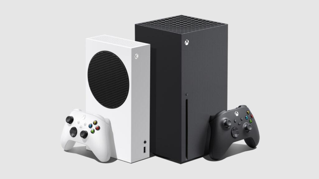 Xbox Series X | S не поддерживают внешний USB-привод для дисков