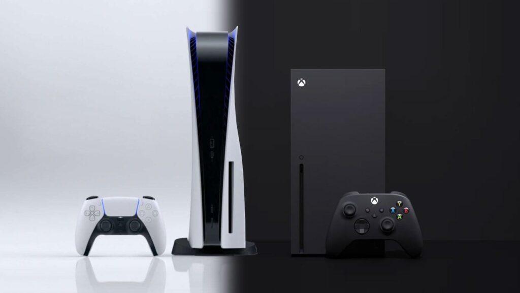 Xbox поздравляет Sony с запуском Playstation 5