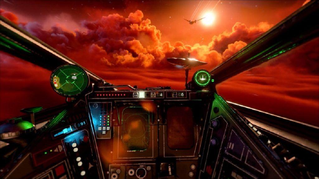 Star Wars: Squadrons получила 120 FPS на Xbox Series X | S