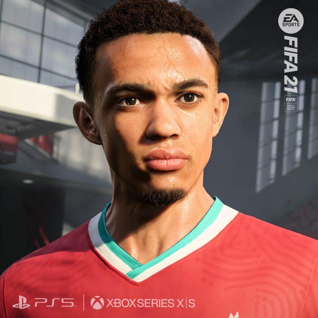 Футбольный симулятор нового поколения - первые скриншоты FIFA 21 для Xbox Series X | S