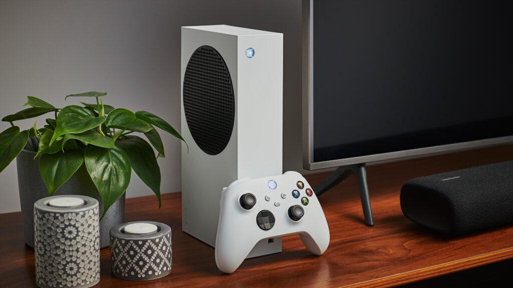 Основные минусы Xbox Series S: страдает не только разрешение