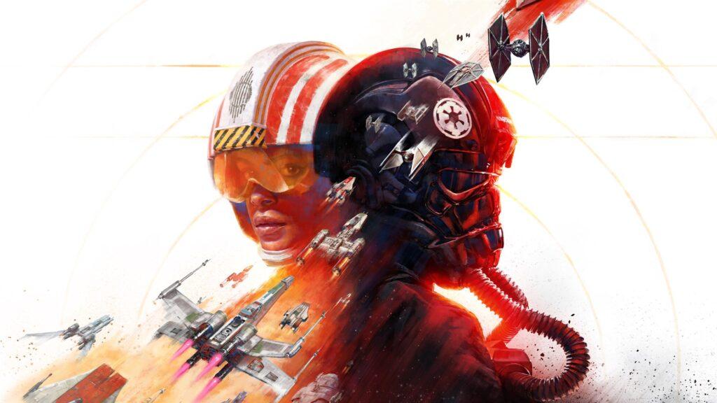 Star Wars: Squadrons на Playstation 5 будет работать заметно хуже, чем на Xbox Series X