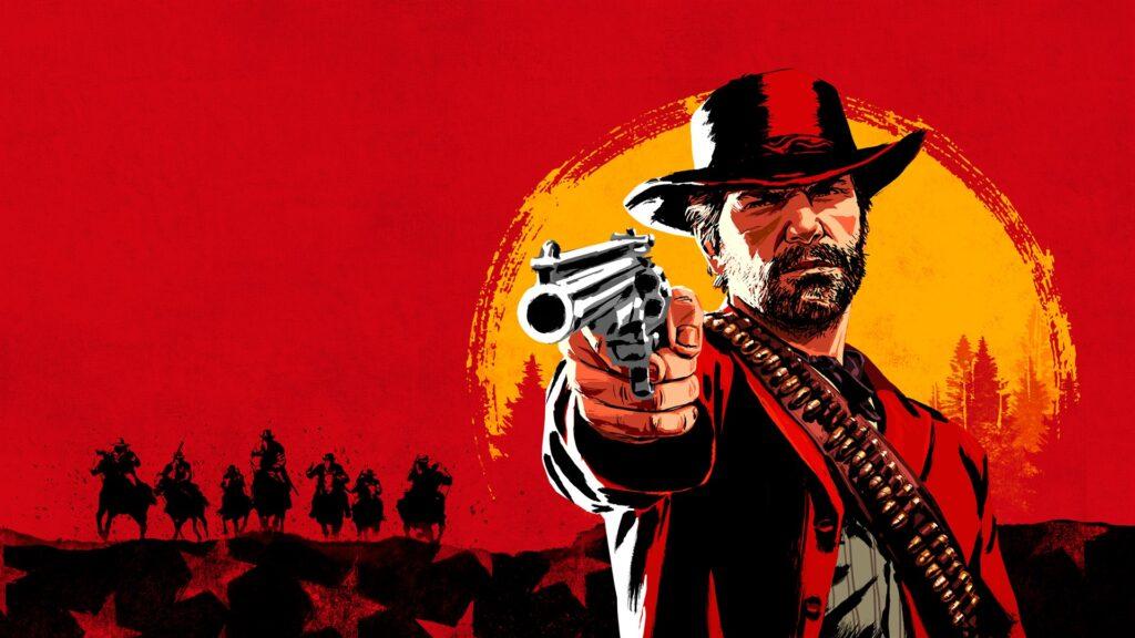 Слух: Rockstar может выпустить Red Dead Redemption The Outlaws Collection