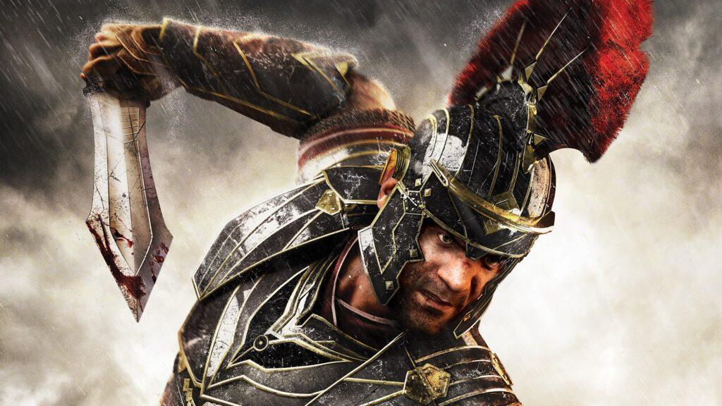 Слух: В разработке может находиться новая часть Ryse Son of Rome