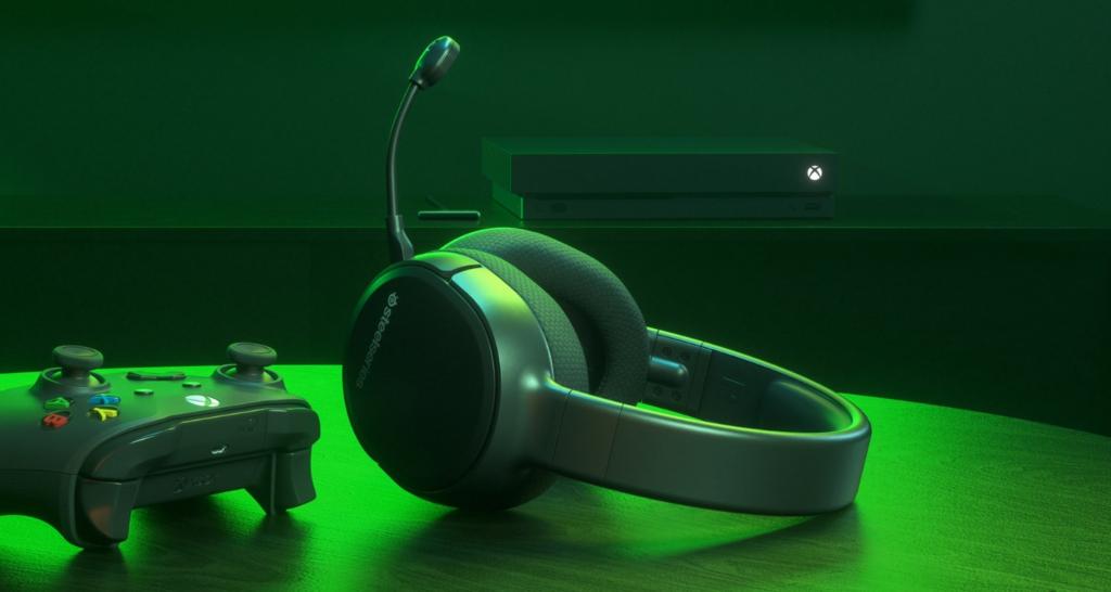 Как выбрать наушники для Xbox Series X | S