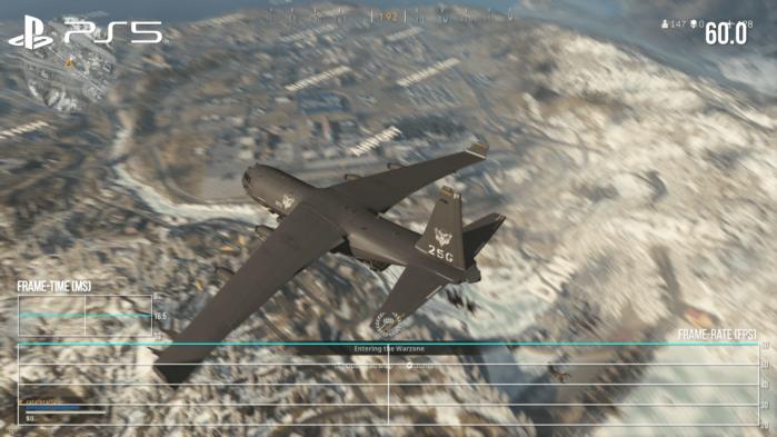 В Call of Duty Warzone на Xbox Series X появилась поддержка 120 FPS