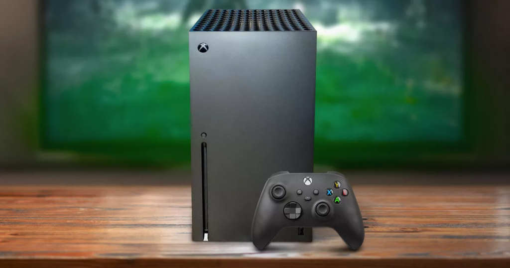 Какие оптимизированные игры работают на Xbox Series X | S с внешнего диска