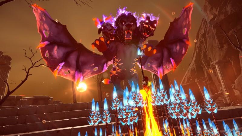 Первые оценки Immortals Fenyx Rising: не Zelda, но довольно неплохо