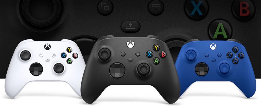 Геймпады Xbox Series X | S скоро можно будет использовать с iPhone, iPad, Apple TV и Mac