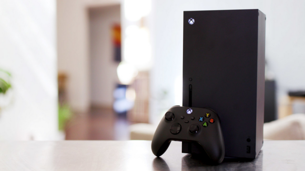 Microsoft не исключает, что игроки получат Xbox Series X | S раньше 10 ноября
