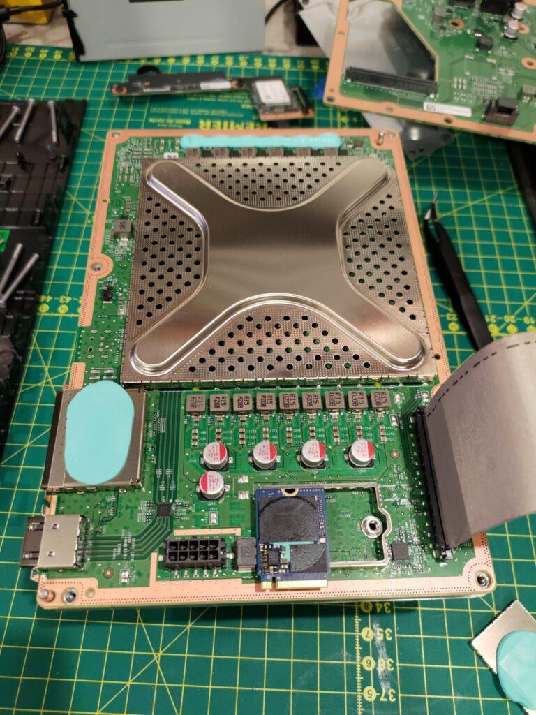 SSD Xbox Series X – это обычный накопитель от Western Digital