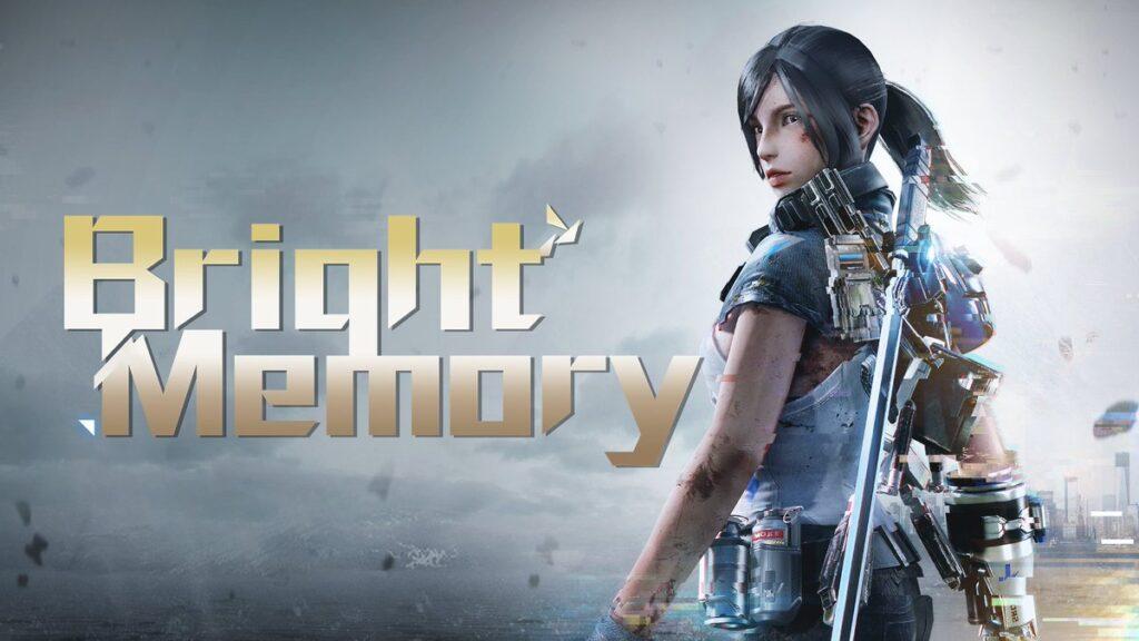 Bright Memory получила патч для Xbox Series X