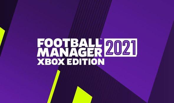 Football Manager 2021 выходит на консолях Xbox уже 1 декабря